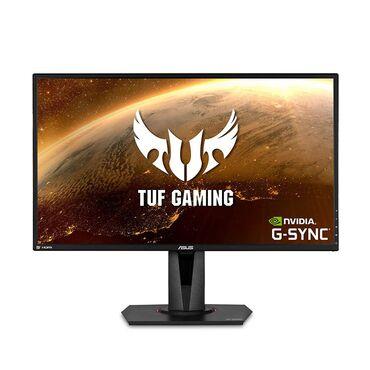 """Asus vg249q tuf gaming*игровой монитор с диагональю 23.8""""*тип матрицы"""