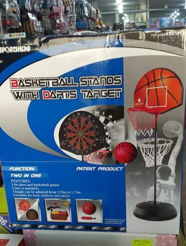Мячи - Азербайджан: Basketbol oynunu