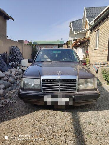 Mercedes-Benz W124 2.3 л. 1992
