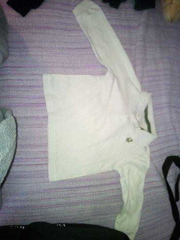 Majica dečija muška faggotino oviesse cm92 24 oprana nenošena. - Kragujevac
