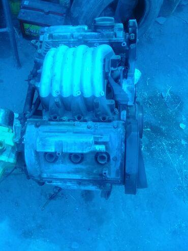 Продаю двигатель a6 c5 Объем 2.4Двигатель рабочий Или можно на