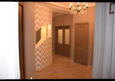 биндеры 800 листов механические в Кыргызстан: Сдается квартира: 4 комнаты, 140 кв. м, Бишкек