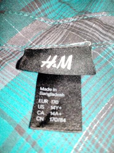 H&M Kosulja u veličini 170 - Pozarevac - slika 2