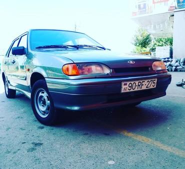 ВАЗ (ЛАДА) Samara 1.6 л. 2012 | 152000 км