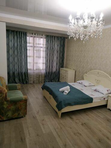 хата на ночь бишкек in Кыргызстан   АВТОЗАПЧАСТИ: 1 комната, Постельное белье, Кондиционер, Парковка, Без животных