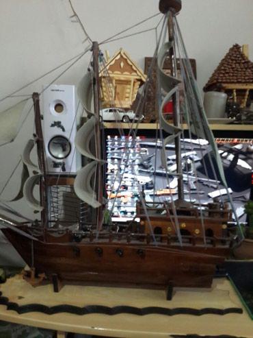 Корабль срочно,цену предлогайте. в Лебединовка