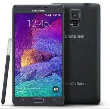 Mobilni telefoni | Valjevo: Svi delovi za Samsung Note 4!Prodaja svakog dela posebno ili u