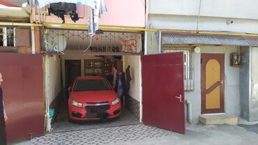 Nzs qesebesi FHN. Yaninda 2 mertebeli heyet evi qaz su iwiq daimi
