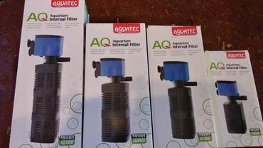 Bakı şəhərində 1)Aquatec AQ60F 15VT 15AZN