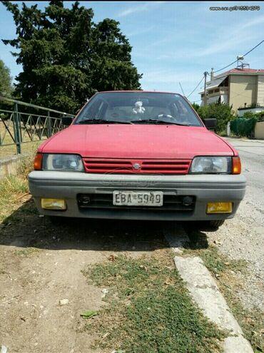 Nissan Cherry 1 l. 1991 | 289000 km