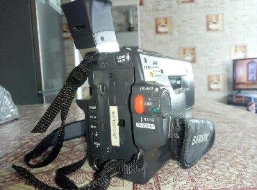 musahide kamerasi - Azərbaycan: Original samsung video kamerasi az iwlenib cox seligeli qalib