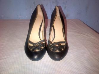 Sandale-zenske - Srbija: Zenske sandale broj 39-duzina gazista je 25 .cm. BEZ