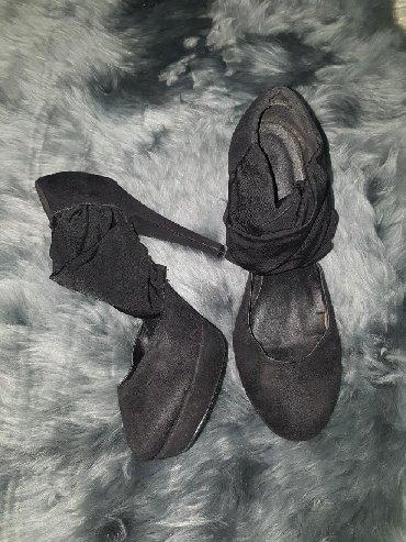 Cipela - Srbija: 37 cipele bez ostecenja