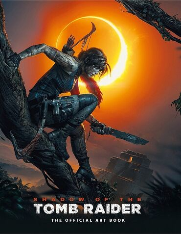 2 Oyun Online olaraq Shadow of the Tomb Raider 2019 Rise of Tomb