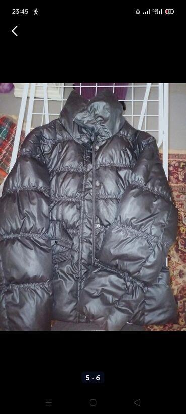 Продаю куртку, бренд li-ning