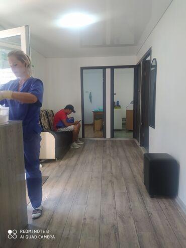 Медицина, фармацевтика - Бишкек: Требуется врач стоматолог на пол ставку все условия . Тел