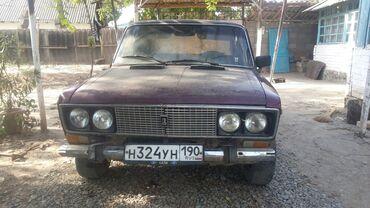 Транспорт - Базар-Коргон: ВАЗ (ЛАДА) 2106 1998