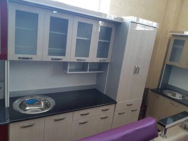Кухня на заказ любой сложности от10тыс сом в Бишкек