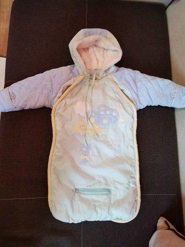 Комбенизон для новорождённых в Лебединовка