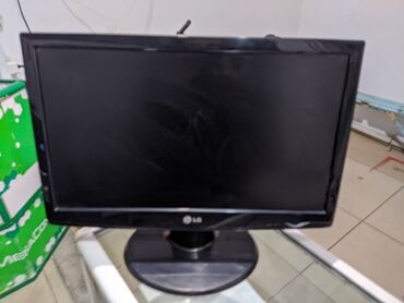 диски 18 в Кыргызстан: Проц e7500опер.пам. 2gb (1x1)ж.диск 320gbматеринка asus 1333 osБ.Пит