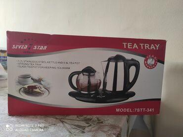 Tefal - Azərbaycan: Çaydan tefal desti.tezedi
