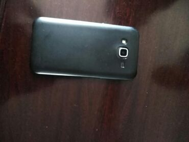 Samsung-galaxy-j5 - Азербайджан: Б/у Samsung Galaxy J5 8 ГБ Серый