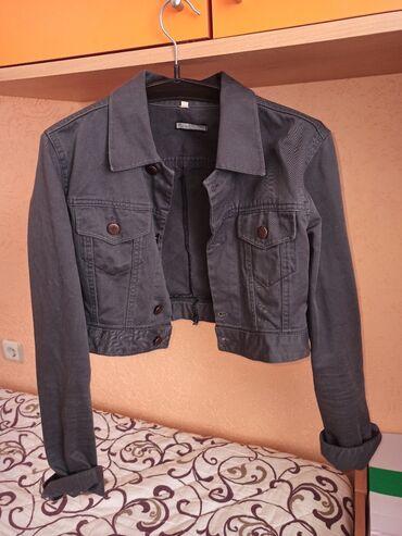 Teksas jaknica odličnog kvaliteta M vel