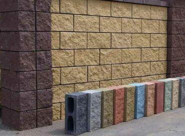 Кладка кирпичей пескоблок пенаблок шлакаблок,полистирол бетон и