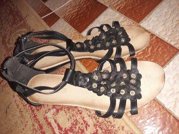 Ženska obuća | Ub: Sandle su jednom nosene veoma udobne, broj 41
