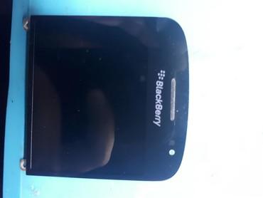 blackberry classic - Azərbaycan: Blackberry 9900 ekran-sensor qiymet sondu. Qurawdirilmasina komek ede
