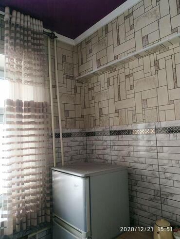 помогу продать квартиру в Кыргызстан: Продается квартира: 1 комната, 30 кв. м