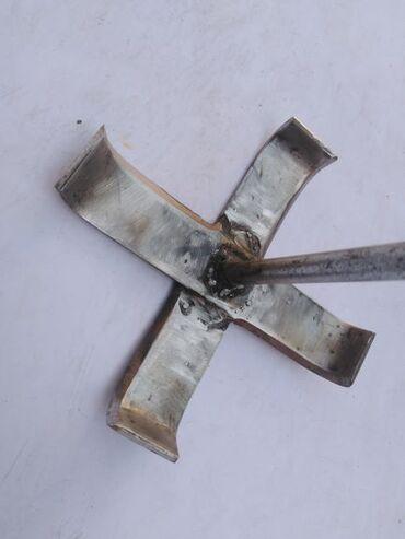 Secko-muljač za razne komine,služi za usitnjavanje i pripremu komine