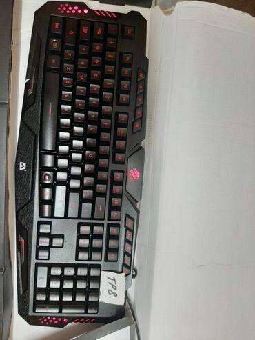Tastatura | Srbija: Gaming tastatura malo koriscena TP8
