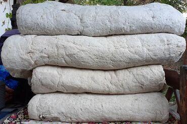 Другие товары для дома - Душанбе: Вата натуральная чистая, не чёсаная, взята из союзных одеял. Цена