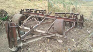 Трактор т 25 цена бу - Кыргызстан: Дисковая борона