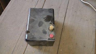 Продаю новый пусковой автомат-пакетник. цена договорная... в Бишкек