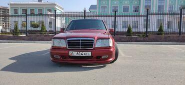 временное тату бишкек in Кыргызстан   ДРУГИЕ ЖИВОТНЫЕ: Mercedes-Benz E 220 2.2 л. 1995