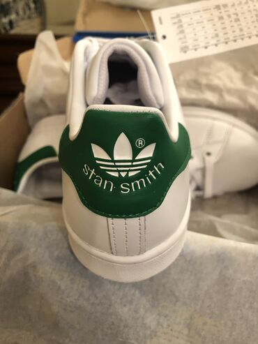 adidas porsche design в Кыргызстан: Продам adidas Stan Smith. 39 размер. Новые. Не подошёл размер