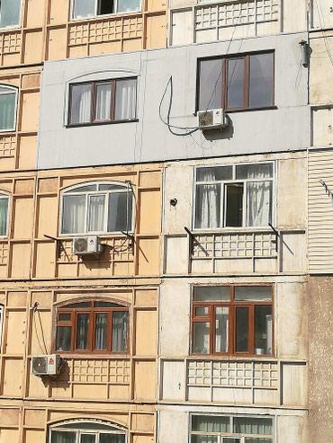 Утепление балконов и устанвка кондитцианеров в Бишкек - фото 2