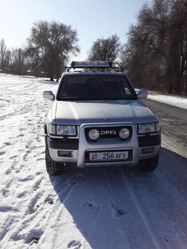 примаси в Кыргызстан: Opel Frontera 2.2 л. 2000