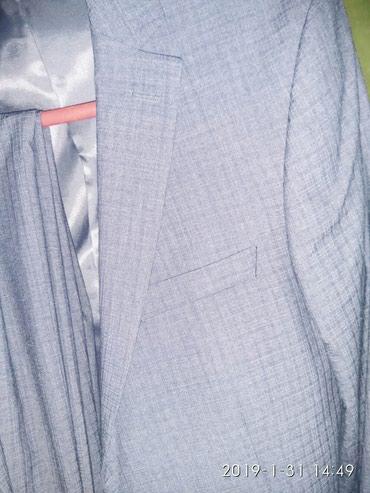 Продается мужской костюм за в Бишкек