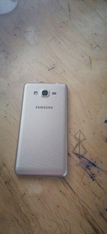 Samsung - Saray: İşlənmiş Samsung Galaxy J2 Pro 2018 16 GB qızılı