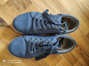 Ženska obuća | Vrsac: Zenske patike,malo nosene