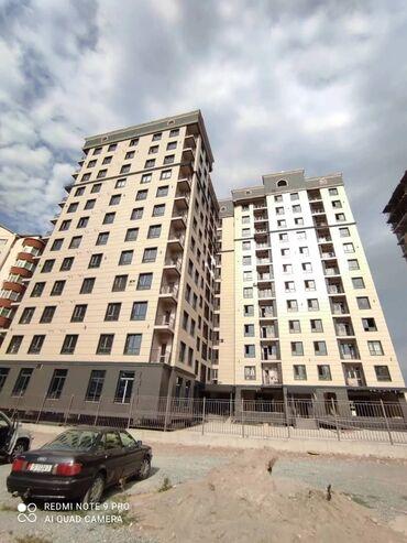 Продажа квартир - 3 комнаты - Бишкек: Элитка, 3 комнаты, 85 кв. м Бронированные двери, Видеонаблюдение