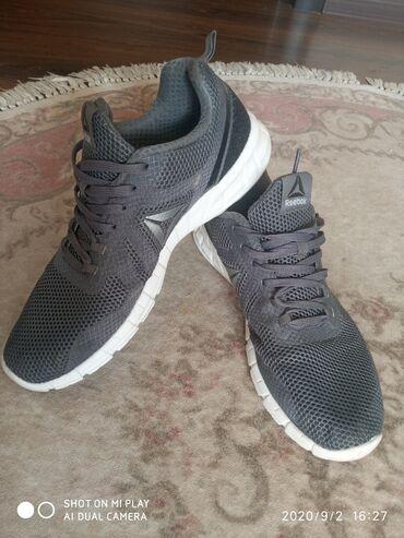 Кроссовки и спортивная обувь - Лебединовка: 41 разм. Отл. Сос. Почти новая