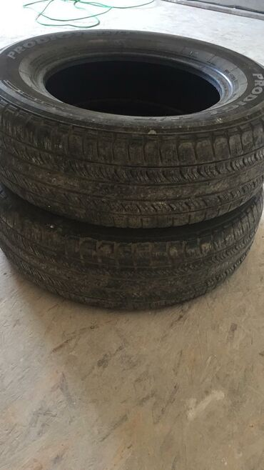 225/70/16 шины для кроссовера,были сняти с Лексус RX300, шины в