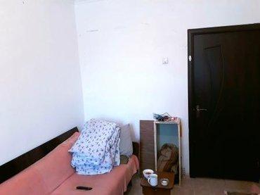 продам 2-комн квартиру, кирпич, индивидуальная серия, 1/4этаж  цена: 3 в Бишкек