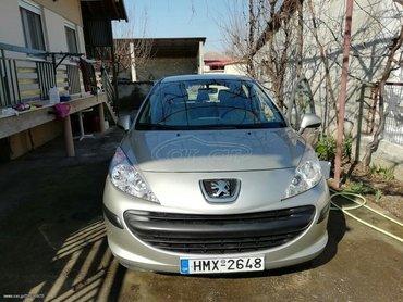 Peugeot 207 1.4 l. 2008 | 205000 km