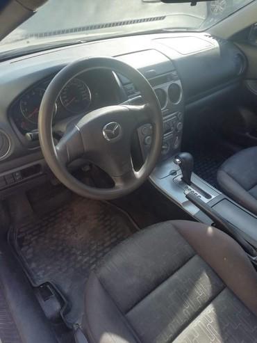 Mazda Azərbaycanda: Mazda 6 2 l. 2003 | 190000 km