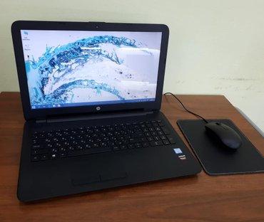 Продаю ноутбук: Hp pavilion 15. в Бишкек